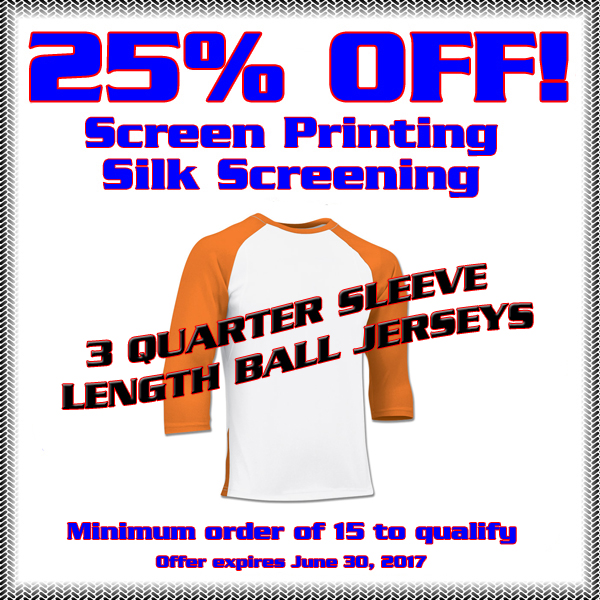 Baseball Shirts Team T Shirts 25 Off Coupon Screen