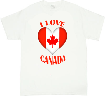 Custom t shirts t shirt printing design screen for Personalized t shirts canada